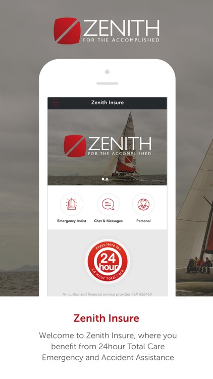Zenith Assist by Global Choices Lifestyle (Pty) Ltd