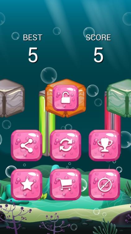 Step by Step - Addicting Time Killer Game screenshot-4