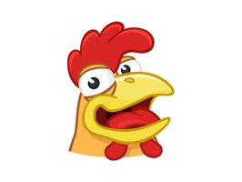 Fima the Rooster