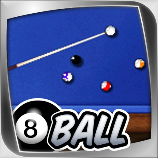 Family Pack - 8ball