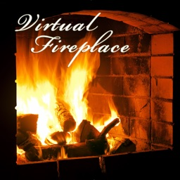 Virtual Fireplace XD