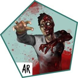 Zombie Augmented Reality (AR)