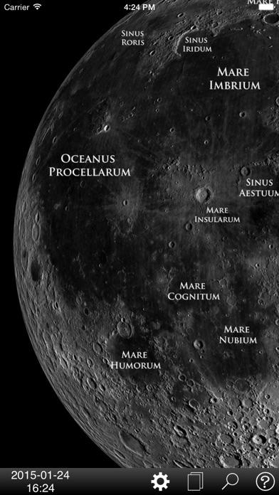 Moon Chartのおすすめ画像1