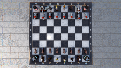 Political Chess 3D screenshot four