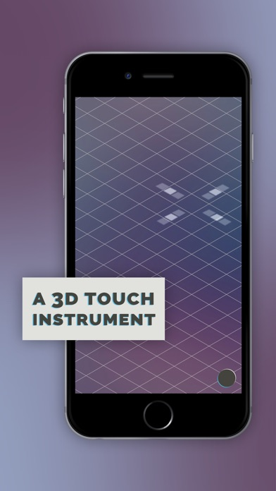 Pheremin - A Touch Instrument