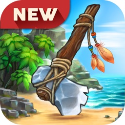 Survival Island Tropical Escape PRO