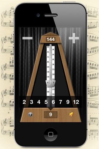 TrueMetronomeのおすすめ画像3