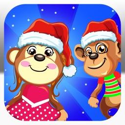 Toddler Educational Kids Game (Girl Boy)