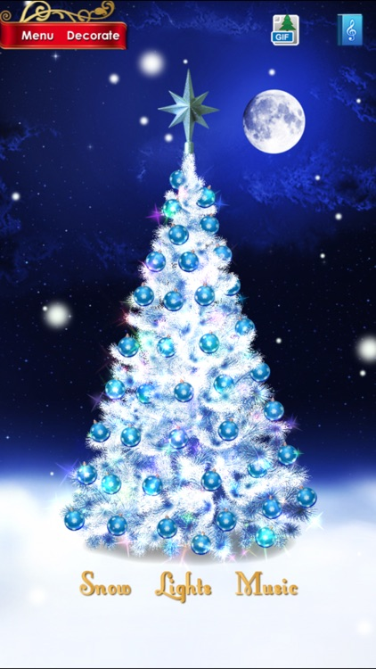 Christmas Tree ™ screenshot-1