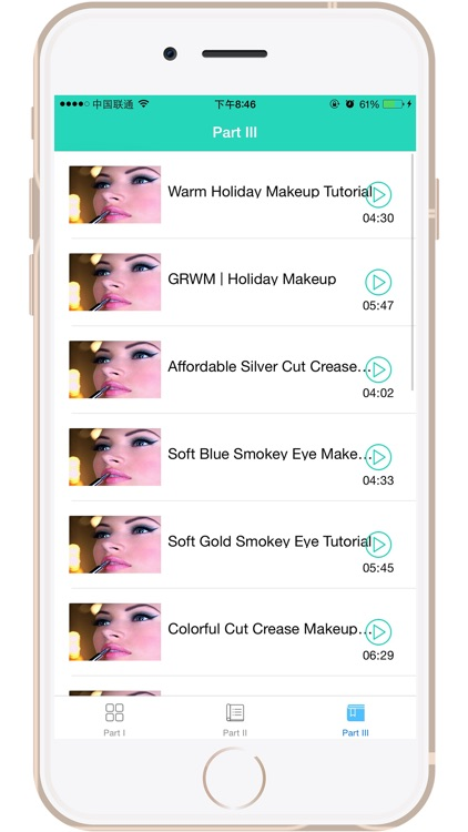 Makeup-Beauty Tips, Makeup Tutorials and Makeover screenshot-4