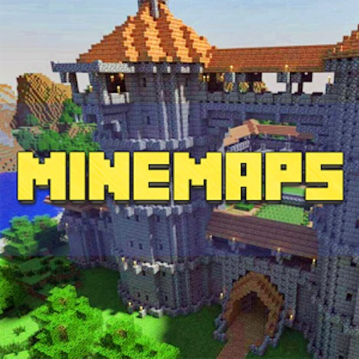 Maps For Minecraft Pe Minemaps Download Best Maps For