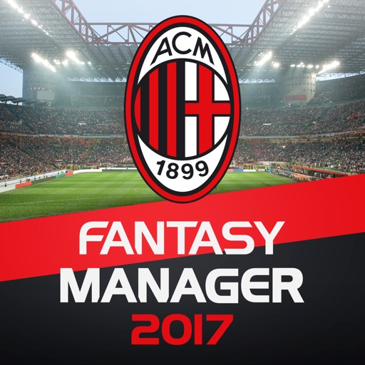 AC MILAN FANTASY MANAGER 17 - Your soccer club