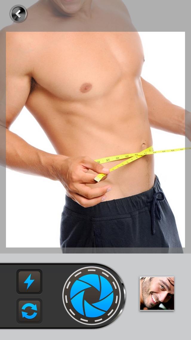 腹筋運動 無料のおすすめ画像2