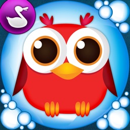 Puzzle Pop HD - by Duck Duck Moose