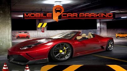 移动停车场 - 真漂移赛车街头 App 截图