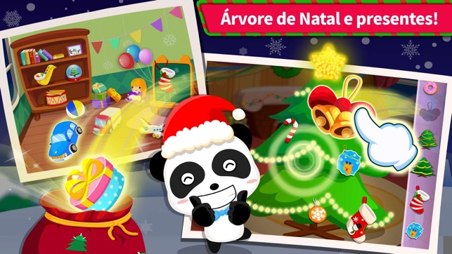 Feliz Natal Screenshot
