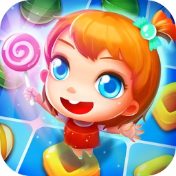 Fantasy World Candy - Mania Land