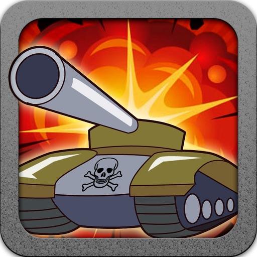 Battle Tank - Street Wars бесплатно