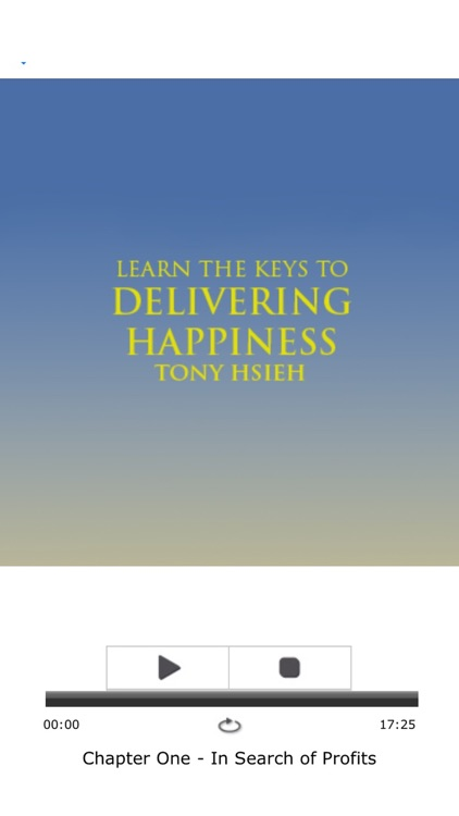 Delivering Happiness by Tony Hsieh Meditation screenshot-3