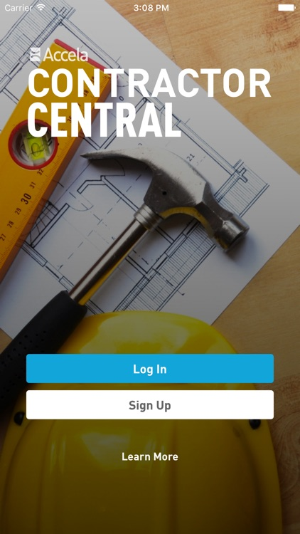 Contractor Central