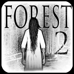 Forest 2 | White Edition