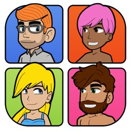 Meet Play Love - An Online Social Dating Game
