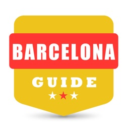 Barcelona travel guide and offline map, metro Barcelona subway train, traffic maps Barcelona Girona Reus airport transport, city bus Barcelona guide trip advisor