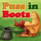 Puss in Boots (HD) icon