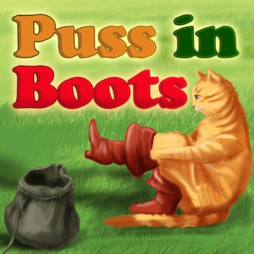 Puss in Boots (HD)
