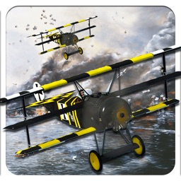 Air Jet Fighter World War 2- sky world of warriors