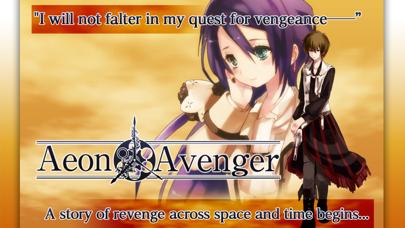 RPG Aeon Avenger