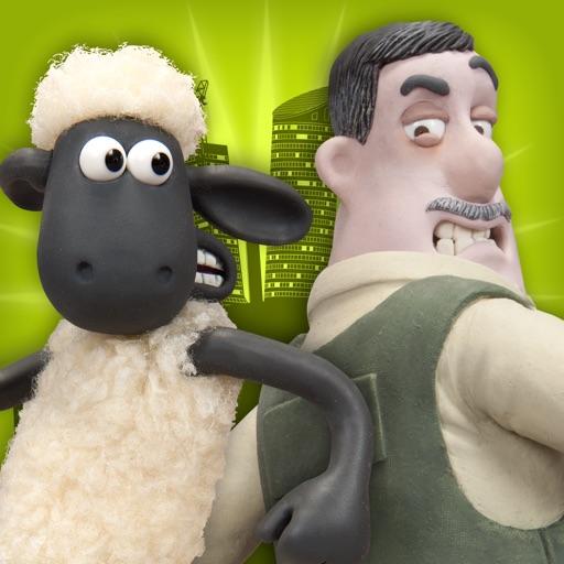 Shaun the Sheep The Movie - Shear Speed