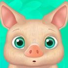 Child care Animal CareSalon:Beauty Gratis-Spiele icon