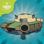 Tank War ! Epic Jeu de guerre mondiale 3D gratuit