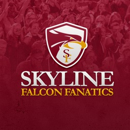 Skyline Falcon Fanatics