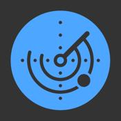 Flight Navigation - Live Flight Tracking & Status icon
