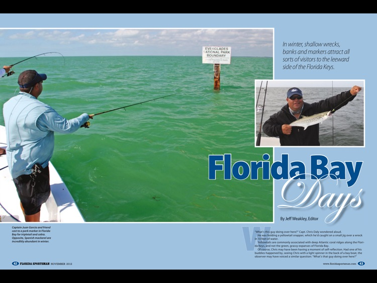 Florida Sportsman screenshot-3