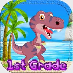 ABC 1st Grade Math Games Online Homeschool for Kid