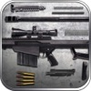 枪械模拟与射击:十大名枪之狙击之王巴雷特