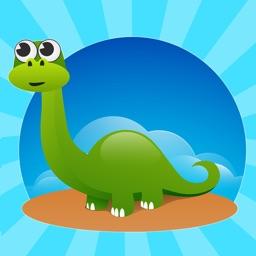 Matching Dragon World Memory Games for Kids