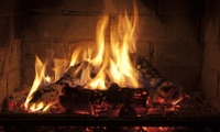 Random Fireplaces