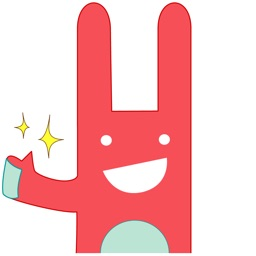 Monny Sticker for iMessage