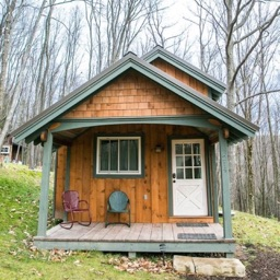 Tiny House Buzz
