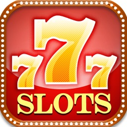 777 All Slots Big Hit Jewel - Wheel of the Luck