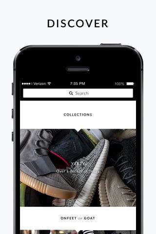 GOAT – Shop Sneakers screenshot 4