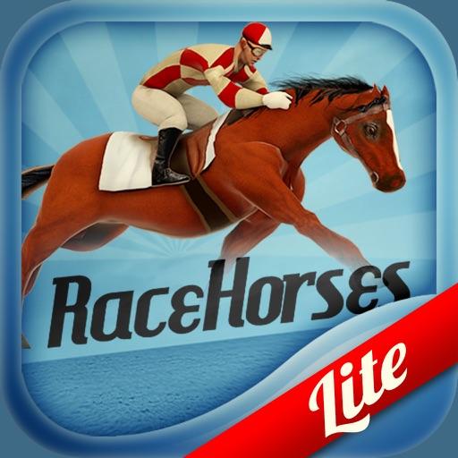 Race Horses Champions Lite