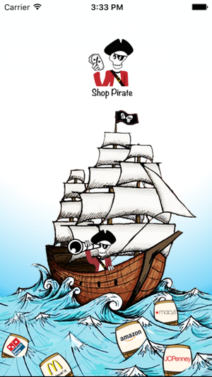 Shop Pirate Coupons for US on the App Store