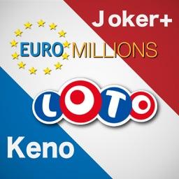 France Lotto result  check  notify - AVAXN Euro