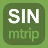 Singapur Reiseführer (Offline Stadtplan) - mTrip