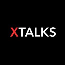 誰がサクラか確認できるチャットと電話のアプリ/XTALKS(出会い禁止)